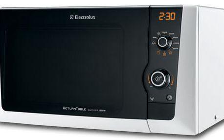 Electrolux EMS 21400 W mikrovlnná trouba