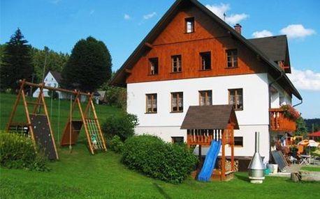 3 dny PRO DVA v Krkonoších jen za 1499 Kč!