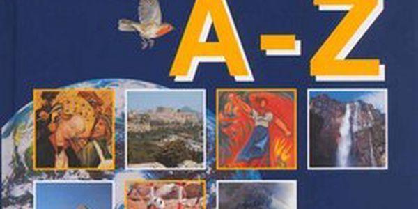 Ottova encyklopedie A - Ž (Kolektiv autorů) - 10 000 stručných, přehledně uspořádaných hesel
