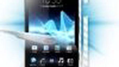 Screenshield pro Sony Xperia S LT26 (displej) 100% ochrana Vašeho displeje.