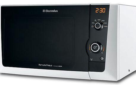 Electrolux EMM 21150 W mikrovlnná trouba