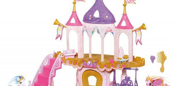 HASBRO MLP - Královská svatba hrací set