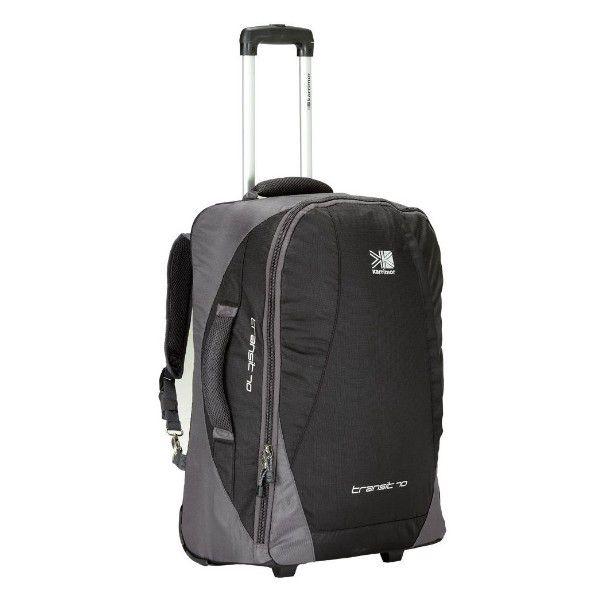 Cestovní taška Karrimor Transit Wheel Case