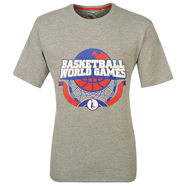 Pánské triko World Games Bright Sport T Shirt Mens