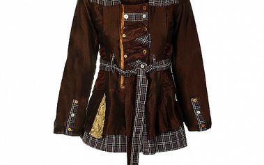 Jarná netypická bunda od značky Savage Culture