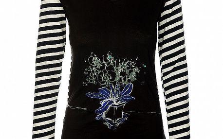Tričko s dlhým rukávom od firmy Savage Culture