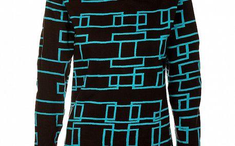 Tričko s dlhým rukávom z kolekcie od Savage Culture