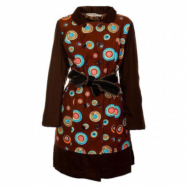 Dámský kabát od španělské značky Savage Culture