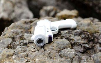 Elektronická pistole Shoooting