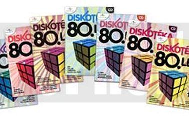 Různí - Balíček - Diskotéka 80. let 8.-14.díl, 7 CD pošetka