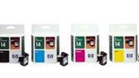 Kompatibilní toner s HP Color Inkjet cp1160, HP Officejet D125, 135, 145, 155. Pro 30.000 stránek.
