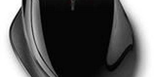 Bezdrátová dotyková myš s Wi-Fi rozhraním HP X7000