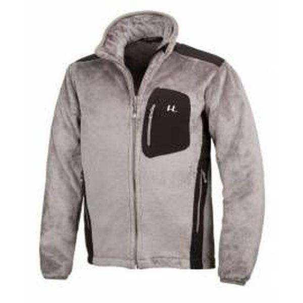 Technická zateplovací bunda s doživotní zárukou high lab ferrino trelew