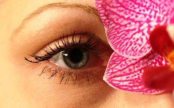 Prodloužení a zahuštění řas (2 vouchery) nebo trvalá na řasy s barvením (1 voucher). Již od 185 kč. Mějte oči jako mrkací panenka.