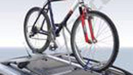 Střešní nosič jízdního kola Menabo Top Bike Lock - uzamykatelný