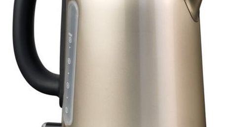 Varná konvice kenwood sjm 114 latte steel metallics