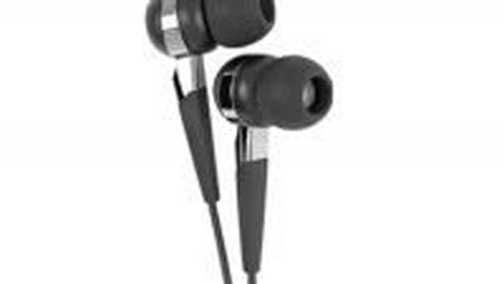 Špuntová sluchátka Creative EP-830 spojují komponenty se špičkovou kvalitou