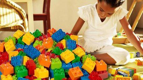 LEGO® DUPLO® extra mix různých kostek!