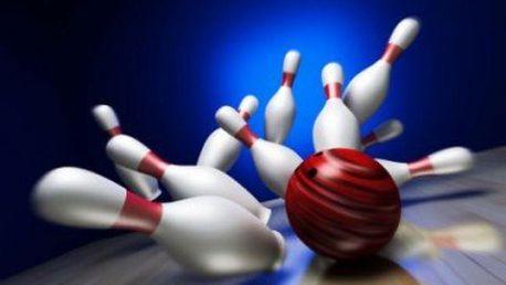 Hodina bowlingu se slevou 60 %!