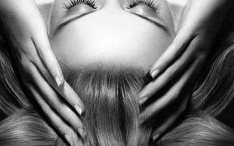 """Praha: kadeřnický balíček – mytí, zábal, střih, regenerace a závěrečný styling orientální vlasovou kosmetikou """"YASMINKA"""" v Salonu LUSIEN"""