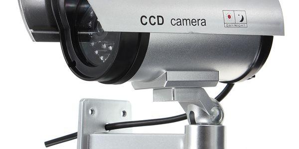 Falešná bezpečnostní kamera a poštovné ZDARMA! - 72