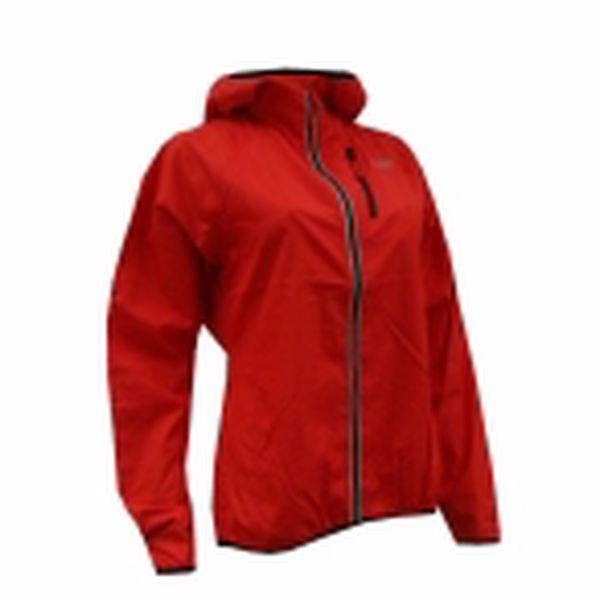 Dámská bunda z lehkého materiálu LOAP - jarní ADELL, červená
