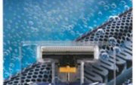 Braun Combi-pack Freeglider. Náhradní břit+planžeta Braun FG-300328