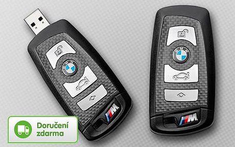 Flash disk ve stylu BMW 4 GB