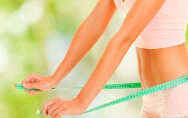 6x liposukční ošetření kryolipolýzou s 93% slevou!