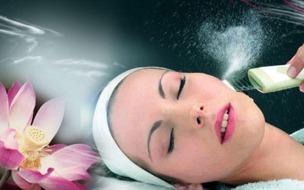 Exkluzivní, nabitý KOSMETICKÝ BALÍČEK za jedinečných 390 Kč! Ultrazvuková špachtle, ultrazvukový peeling, relaxační masáž, maska, ozonizér a další! Navíc AKUPRESURNÍ MASÁŽ ZDARMA a 25% sleva na příští návštěvu!