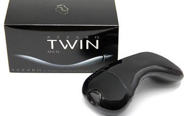 Pánský parfém Azzaro Loris Twin for Men EDT 50 ml M