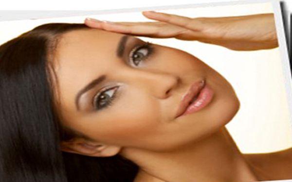 Permanetní make-up (obočí a rtů). S permanentním make-upem budete každý den krásná a neodolatelná!
