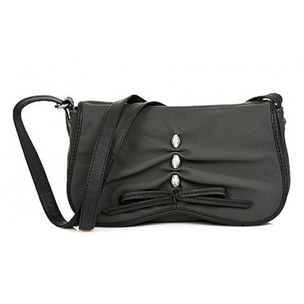 Malá černá kabelka Laura (Tamaris)