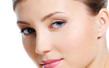 DOKONALÉ KOSMETICKÉ OŠETŘENÍ pleti luxusní francouzskou kosmetikou pro ženy i muže + 12min. ošetření kolagenáriem – STUDIO DIANA v Brně