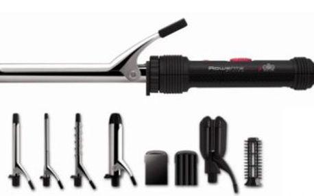 Osmidílná vlasová sada ROWENTA CF 4032 D0 Multi Style 8 Elite