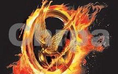 Komplet Hunger Games FRAGMENT - Dárkové vydání světového bestselleru