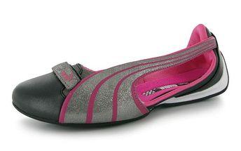 Elegantní dámské boty Puma Espera III - sportovní a pohodový styl.