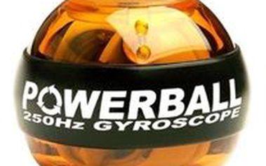 Základní model Powerball bez otáčkoměru