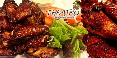 Theatro Cafe & Restaurant