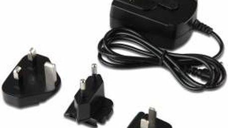 Napájecí adaptér Acer 40W - Aspire One (US, UK, EU) - černý