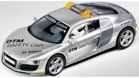Autíčko carrera audi r8 dtm safety car