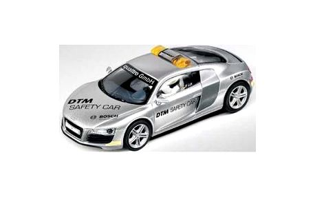 Autíčko carrera audi r8 dtm safety car