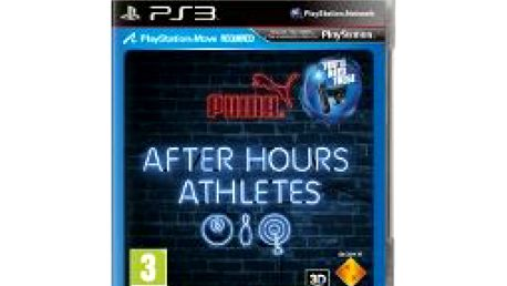 Hra SONY After Hours Athletes pro PS3