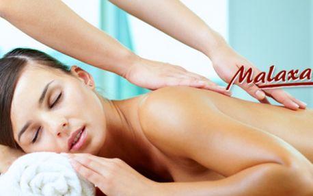 Jste unavení, rozladění, přepracovaní? Dopřejte si relax! KLASICKÁ, HAWAJSKÁ nebo RELAXAČNÍ MASÁŽ se slevou 57%! 60ti nebo 90ti minutová masáž od 259 Kč! Ideální procedura pro zklidnění a uvolnění ztuhlých svalů!