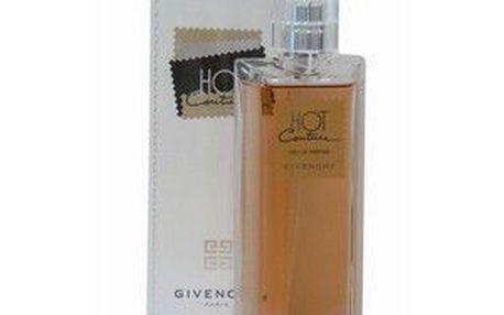 Dámský parfém Givenchy Hot Couture 50 ml - zahalí vás svůdný květ magnólie