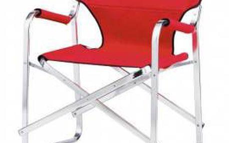 Židle Coleman DECK CHAIR, 62x53x78 cm, 2600 g, hliníkový rám