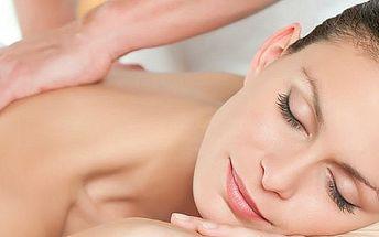Austrálska terapeutická masáž