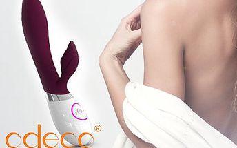 Luxusní vibrátor Odeco Hermes s 61% slevou!