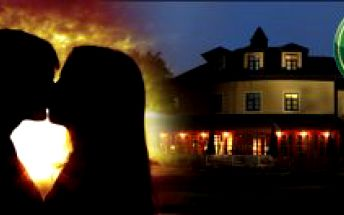 3 denní romantický pobyt v Golf hotel Morris Mariánské Lázně vč. privátního wellness