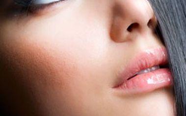 VAŠE JARNÍ PROMĚNA –nový střih, foukaná, styling, analýza pleti a líčení profesionální kosmetikou! Vše v kadeřnictví Bunová v Brně